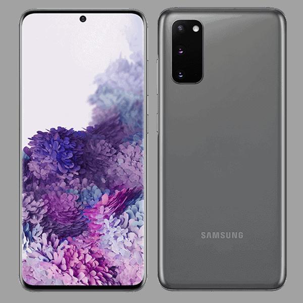 image of Samsung S20 Screen Repair Bournemouth