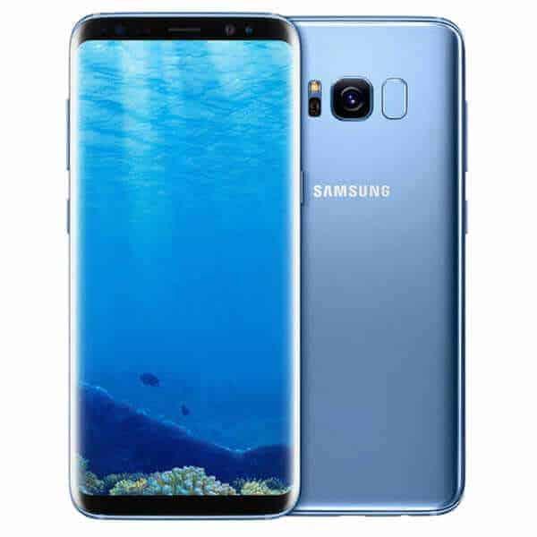 image of Samsung S8 Screen Repair Bournemouth