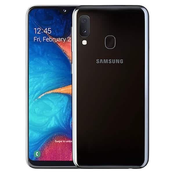 image of Samsung Galaxy A20E Screen Repair Bournemouth