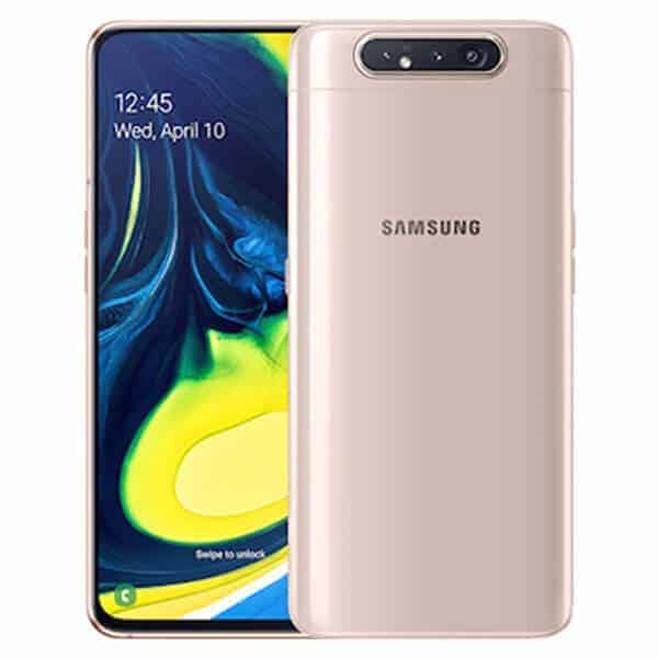 image of Samsung Galaxy A80 Screen Repair Bournemouth