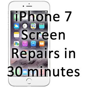 iphone 7 screen repairs