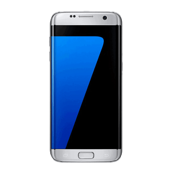 Image of a Samsung Galaxy S7 Edge Mobile phone for repair Bournemouth