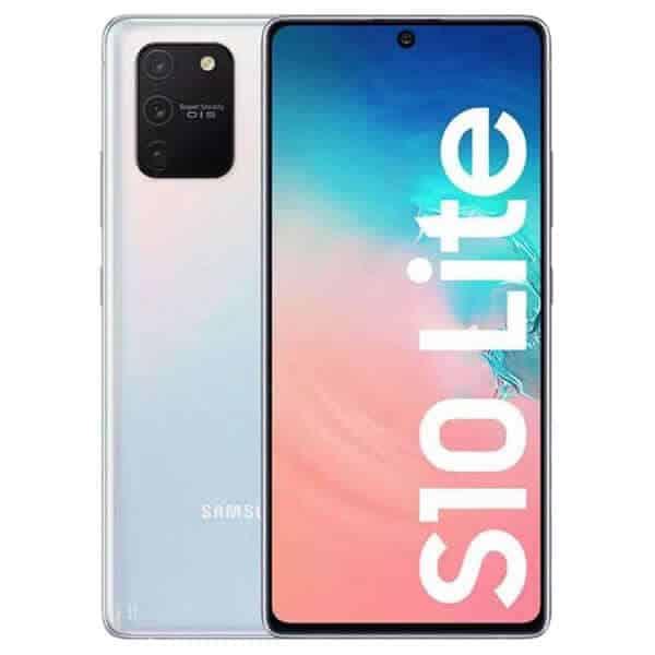 image of Samsung S10-Lite Screen Repair Bournemouth