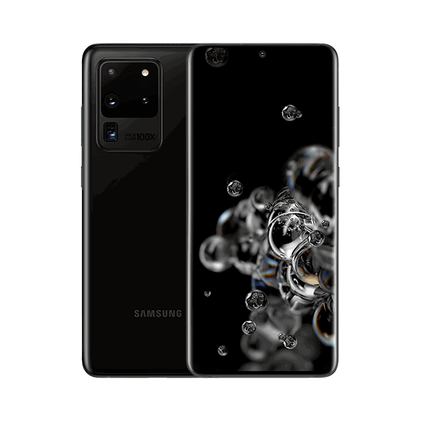 image of Samsung Galaxy S20 Ultra Screen Repair Bournemouth