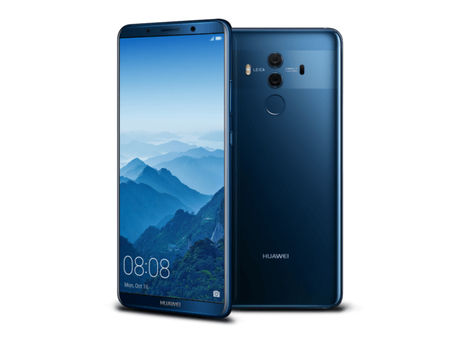 Huawei Mate 10 Pro repairs Bournemouth BLA-L09