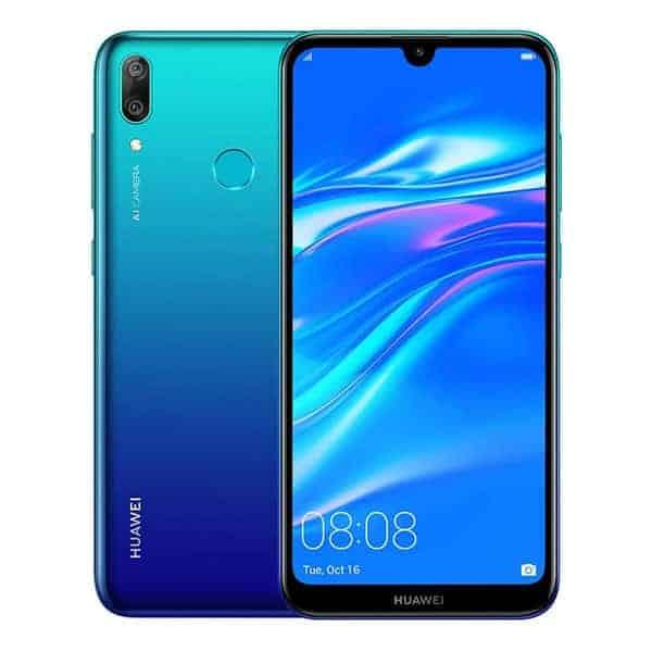 Huawei Y7 2019 repairs Bournemouth DUB-LX1