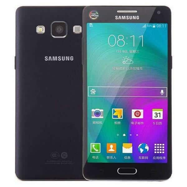 SM A500F Samsung A3 mobile phone repairs Bournemouth