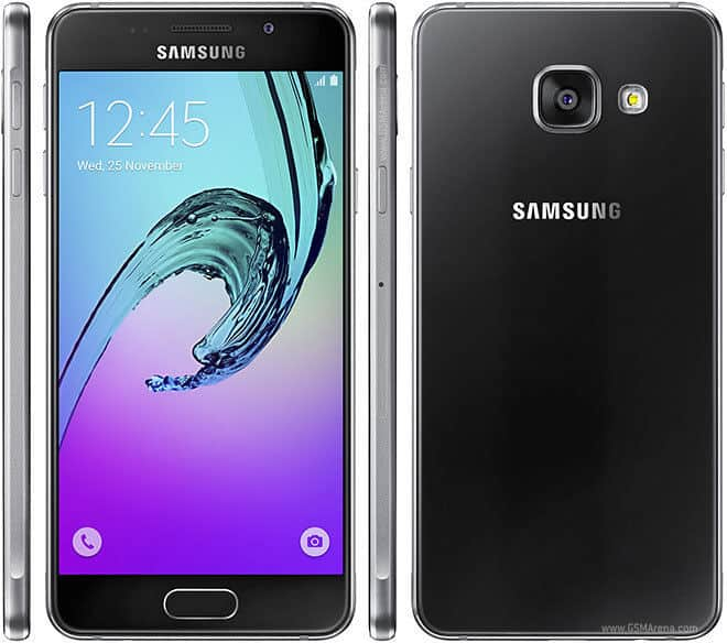 Samsung A3 Mobile Phone repairs Bournemouth