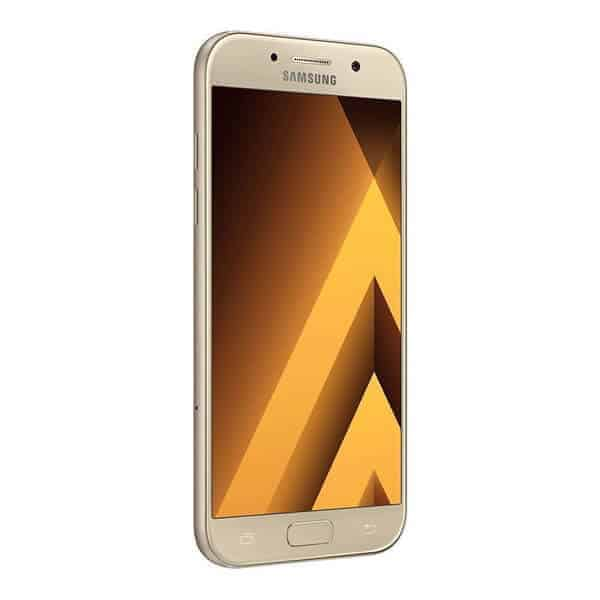 2017 Samsung Galaxy A5 Mobile Phone Repairs Bournemouth