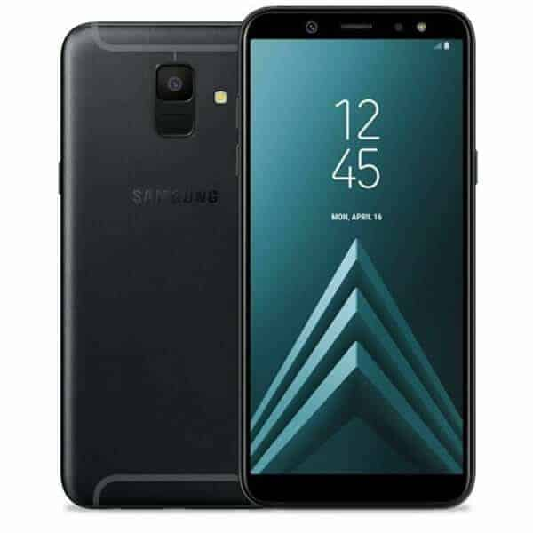 Samsung Galaxy A6 Mobile Phone Repairs Bournemouth