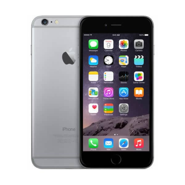 image of iPhone 6 Plus Repairs Bournemouth