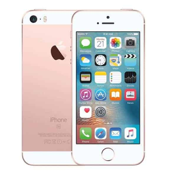 image of iPhone SE Repairs Bournemouth