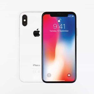 image of iPhone X repair bournmmouth