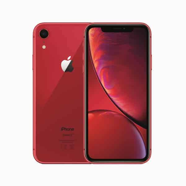 Image of iPhone XR for repair Bournemouth