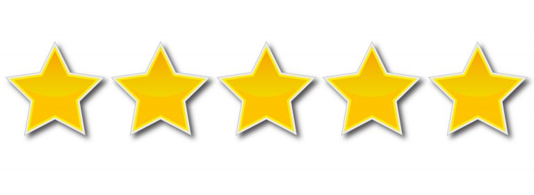 Image of Five Stars