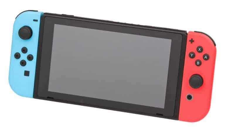 Nintendo Switch Screen Repairs Bournemouth